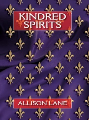 Kindred Spirits (075407322X) by Lane, Allison
