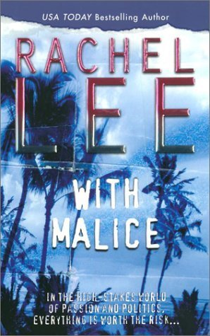 With Malice (0754073246) by Lee, Rachel