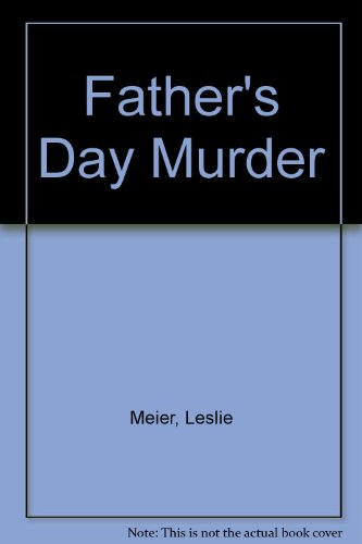 9780754073925: Father's Day Murder (Lucy Stone Mysteries, No. 10)