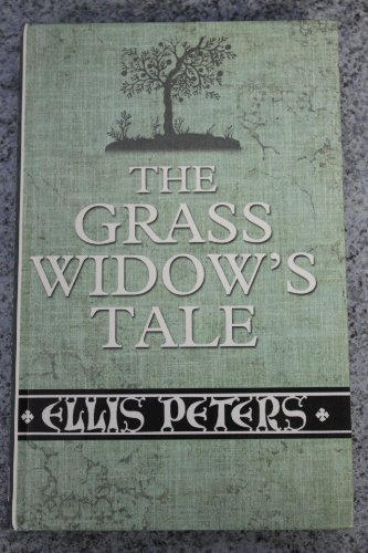 The Grass Widow's Tale (0754074005) by Peters, Ellis