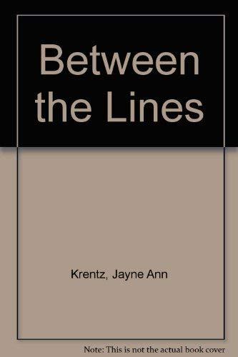 9780754074281: Between the Lines