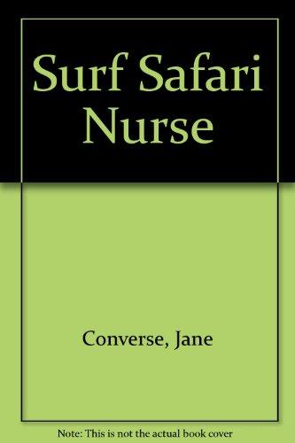 9780754074649: Surf Safari Nurse