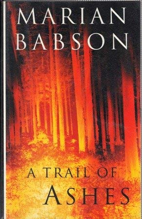 9780754074892: A Trail of Ashes