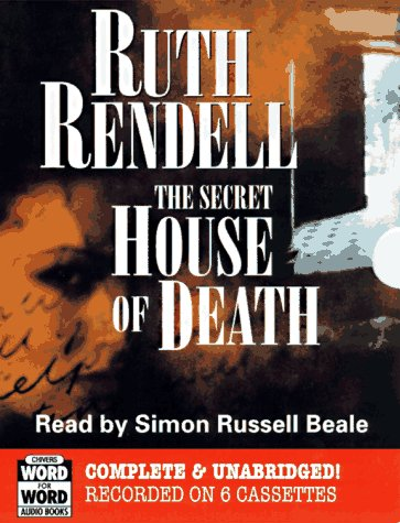 9780754075035: The Secret House of Death: Complete & Unabridged