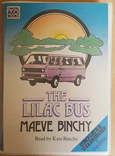9780754075127: The Lilac Bus