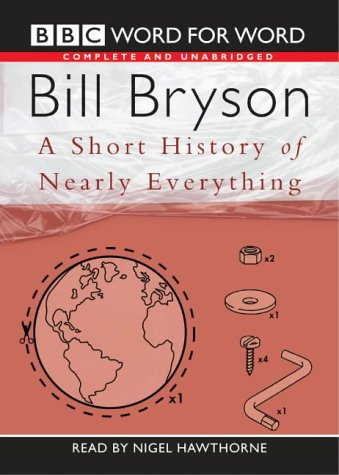 9780754075950: A Short History of Nearly Everything
