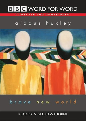 9780754076131: Brave New World (Word for Word)