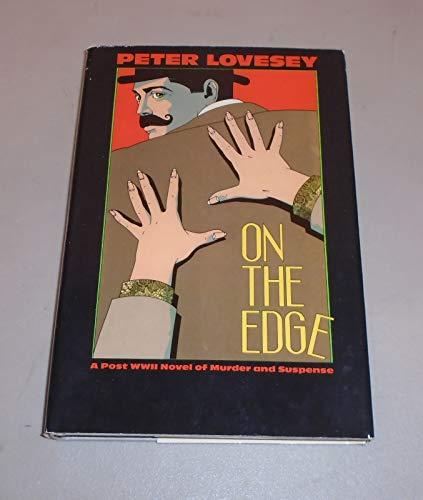 9780754076865: On The Edge