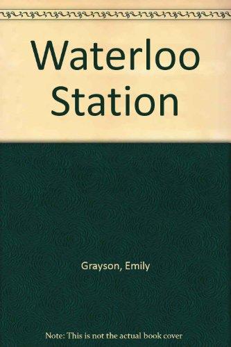9780754077282: Waterloo Station