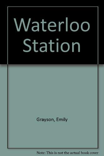 9780754077299: Waterloo Station