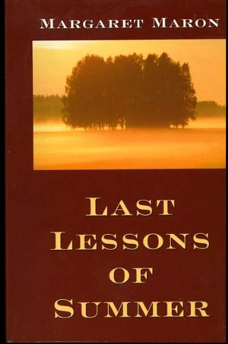 9780754077312: Last Lessons of Summer