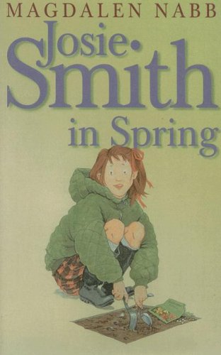 9780754078029: Josie Smith in Spring (Galaxy Children's Large Print)
