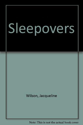 9780754078036: Sleepovers