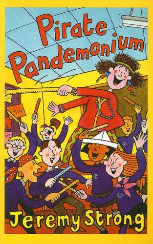 9780754078074: Pirate Pandemonium (Galaxy Children's Large Print)