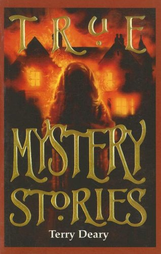 9780754078104: True Mystery Stories (Galaxy Children's Large Print)