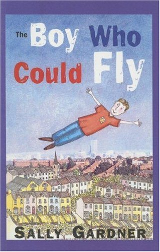9780754078159: The Boy Who Could Fly