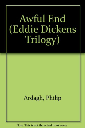 9780754078265: Awful End (Eddie Dickens Trilogy)