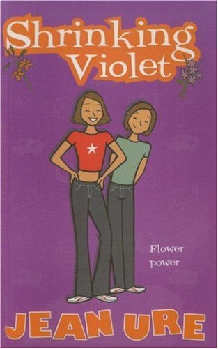 9780754078333: Shrinking Violet (Galaxy Children's Large Print)
