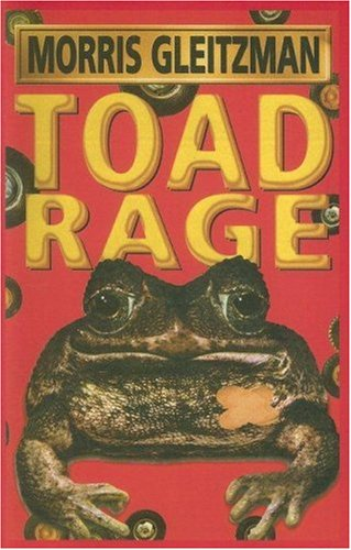 9780754078449: Toad Rage (Galaxy Children's Large Print)