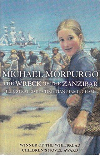 9780754078463: The Wreck of the Zanzibar