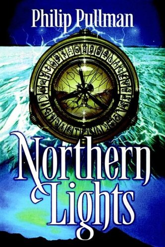 9780754078586: Northern Lights (Galaxy Children's Large Print Books)