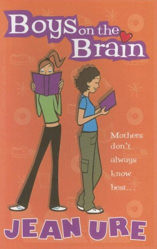 9780754078593: Boys on the Brain (Galaxy Children's Large Print Books)