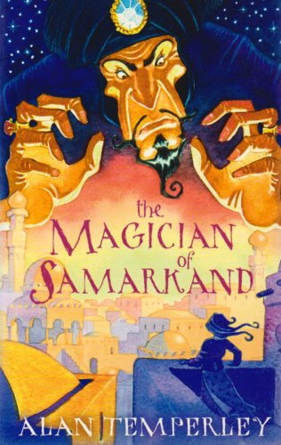 9780754078838: The Magician of Samarkand
