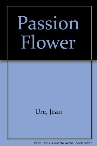 9780754079101: Passion Flower