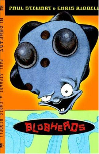 Blobheads: Stewart, Paul and