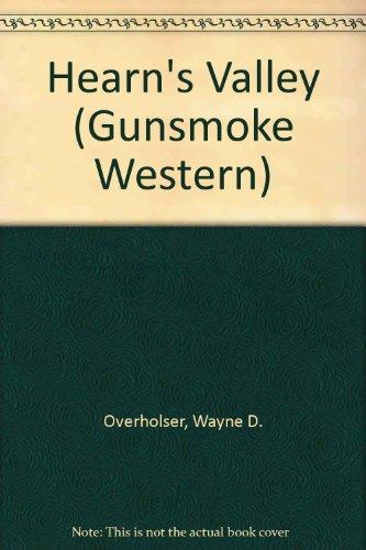 9780754081159: Hearn's Valley (Gunsmoke Western)