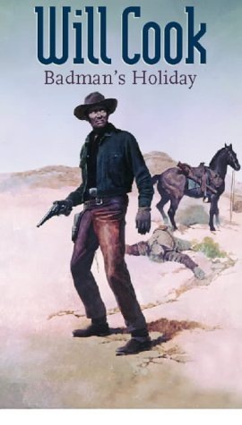 9780754081746: Badman's Holiday (Gunsmoke Western)