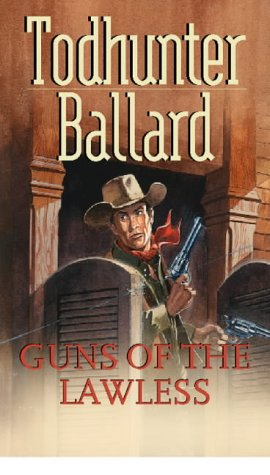 Guns of the Lawless (Gunsmoke Western)