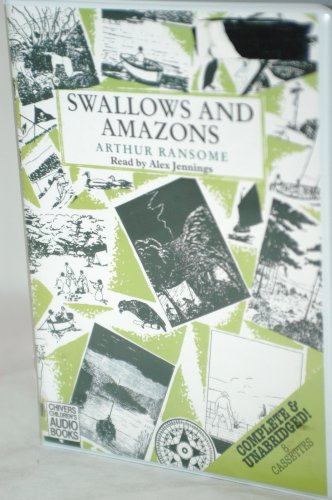 9780754082903: Swallows and Amazons