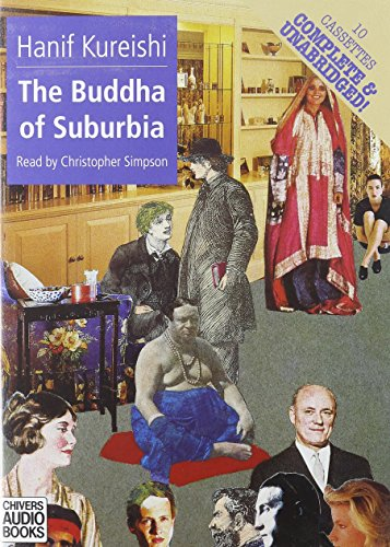 9780754083825: The Buddha of Suburbia