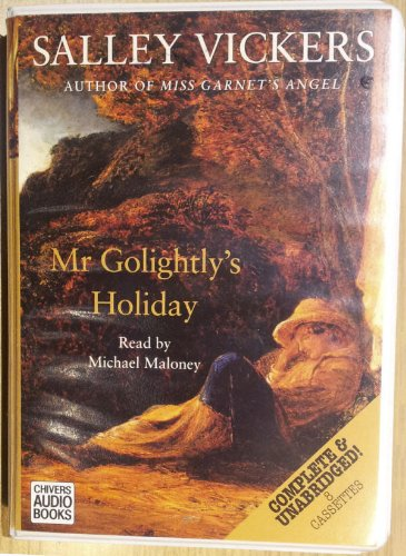 9780754084822: Mr Golightly's Holiday