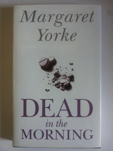 9780754085607: Dead in the Morning (Black Dagger Crime)