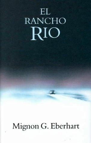 9780754085638: Rancho Rio, El (Black Dagger Crime S.)