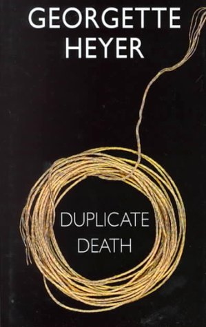 9780754085645: Duplicate Death (Black Dagger Crime S.)