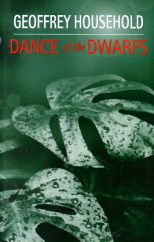 9780754085652: Dance of the Dwarfs (Black Dagger Crime S.)
