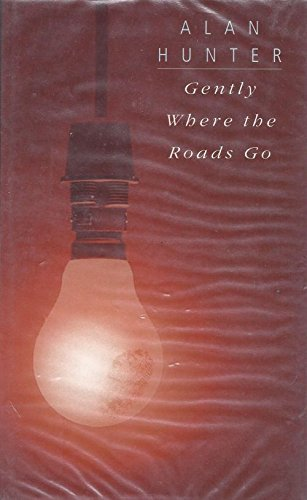 9780754085768: Gently Where the Roads Go (Black Dagger Crime Series)