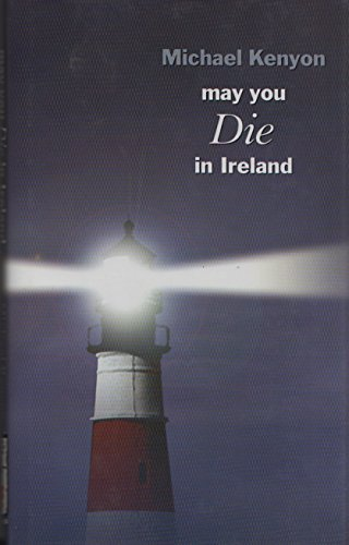 9780754086086: May You Die in Ireland (Black Dagger Crime)