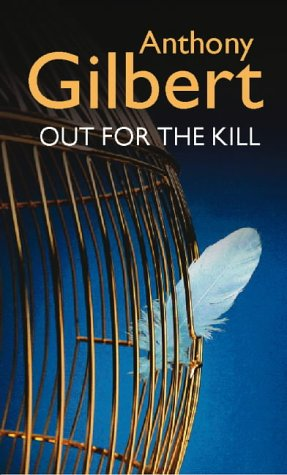 9780754086123: Out for the Kill (Black Dagger Crime S.)