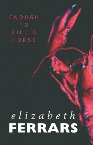 9780754086161: Enough to Kill a Horse (Black Dagger Crime)