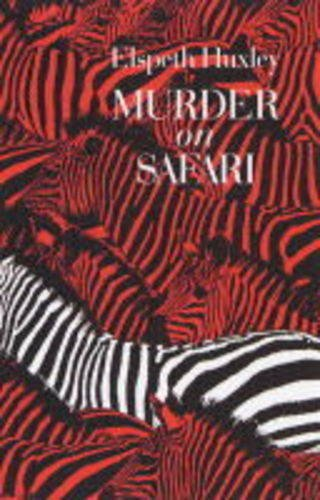 9780754086239: Murder on Safari