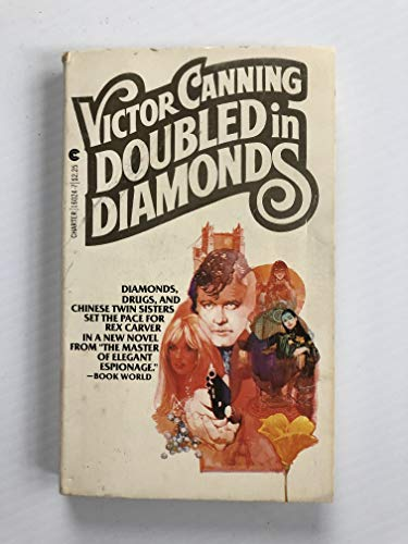 9780754086291: Doubled in Diamonds