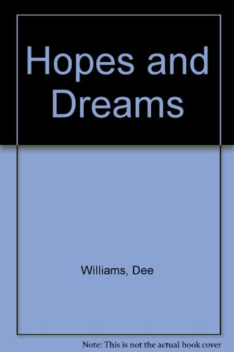 9780754086895: Hopes and Dreams