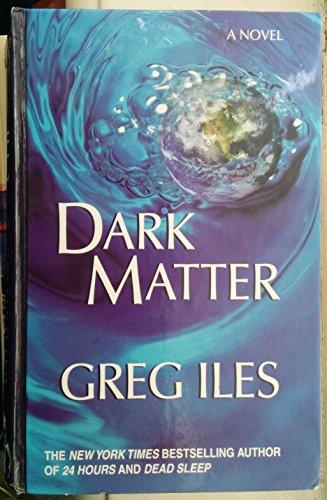 9780754086925: Dark Matter