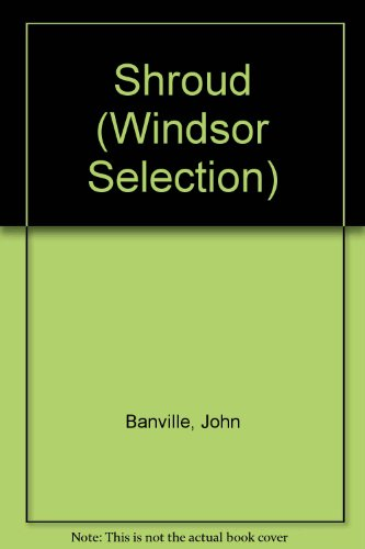 9780754087090: Shroud (Windsor Selection)
