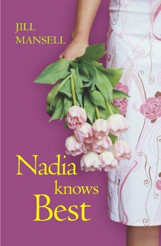 9780754087199: Nadia Knows Best