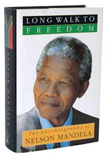 9780754087236: Long Walk to Freedom: v.1: 1918-1962